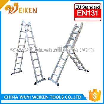 zhejiang aluminium best multi ladder