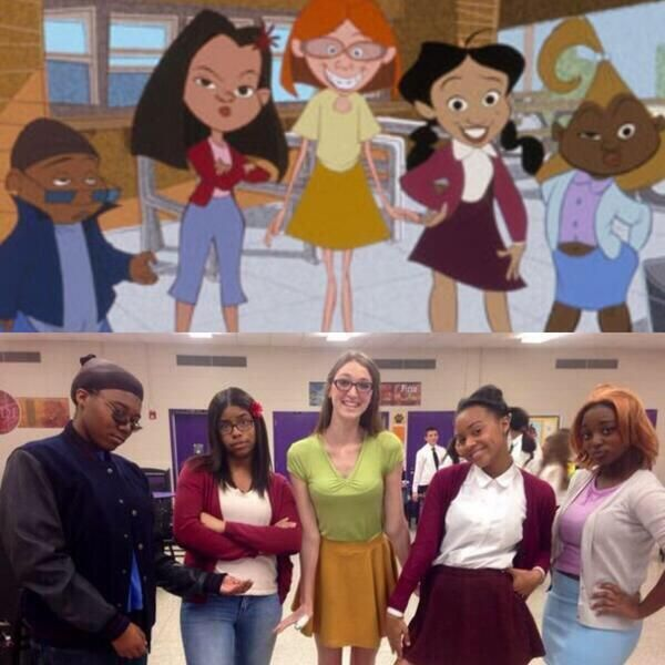 1 Penny Proud Potter Family