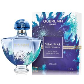 Shalimar Souffle de Parfum Guerlain perfume - a new fragrance for women 2016