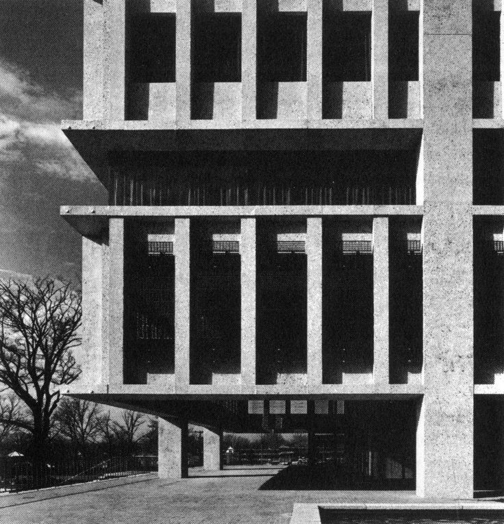 http://fuckyeahbrutalism.tumblr.com/post/138425829177/north-carolina-mutual-life-insurance-company