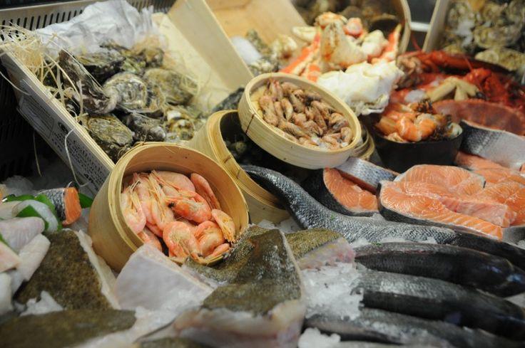 Fiskebar puur en duurzaam genieten van vis