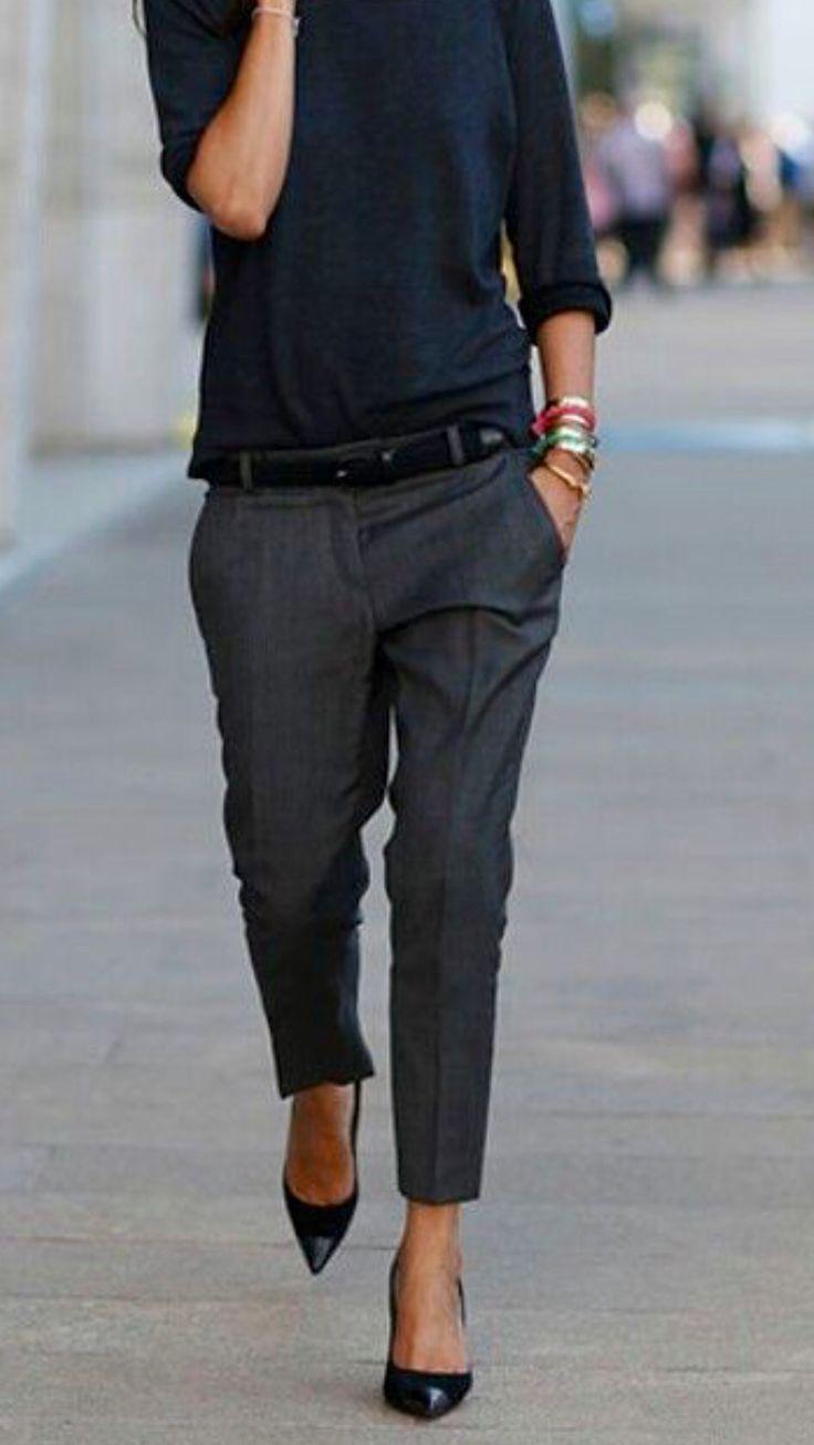 best laatste mode trends images on pinterest casual wear