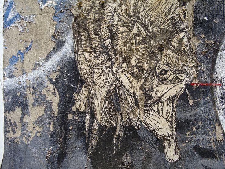 Nolita Street Art 03