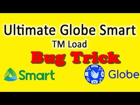 Ultimate Bug GLobe SMart TM Trick 2017