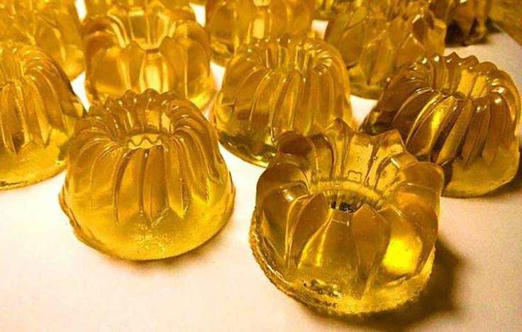 Cele mai gustoase jeleuri de casă. Aceste delicii o să vă cucerească prin gustul uimitor și nu veți mai cumpăra jeleuri din magazin. - Bucatarul