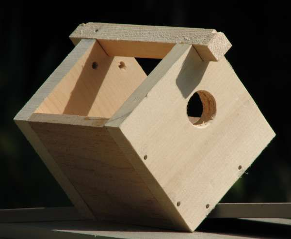 17 Best ideas about Wren House on Pinterest Birdhouses Diy
