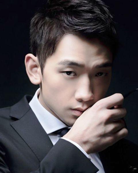 Bi Rain (Jung Ji-Hoon)