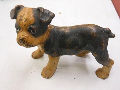 Vintage cast iron boston terrier door stop-hubley(?) - 73 Best Cast Iron Door Stops-dogs Images On Pinterest Door Stop