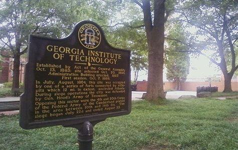 Vetarán portal armas en universidades de Georgia