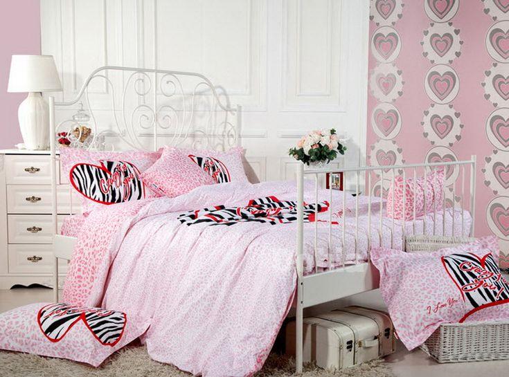 1000+ Images About Zebra Print Bedding On Pinterest