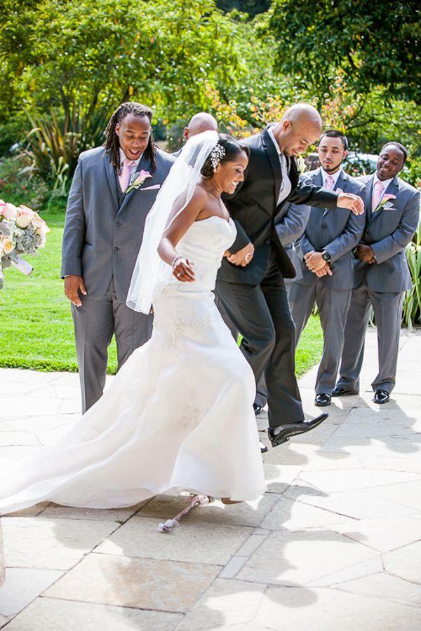 305 best African American Brides  Grooms images on Pinterest  African american weddings