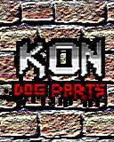 KON: dog parts