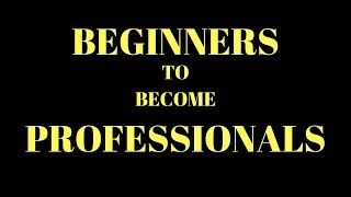 Binary options strategy 2017  Beginners to become professionals -First step [Tags: BINARY OPTIONS 2017 Become Beginners BINARY First Options professionals Step strategy]