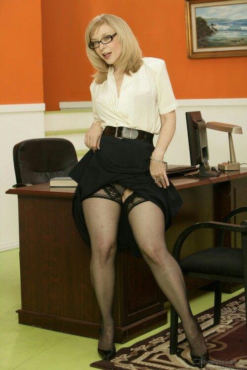Nina Hartley Will Blasen Und Ficken