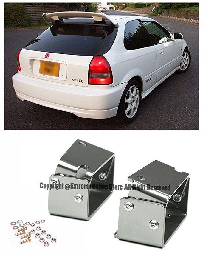 Honda Prelude Base 1998 Pro Alignment Front: 27 Best Honda Car Parts Images On Pinterest