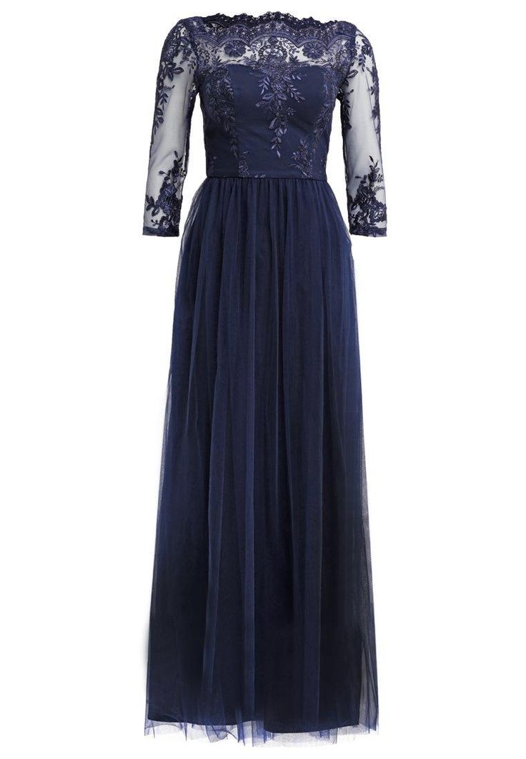 Suknia wieczorowa Chi Chi London