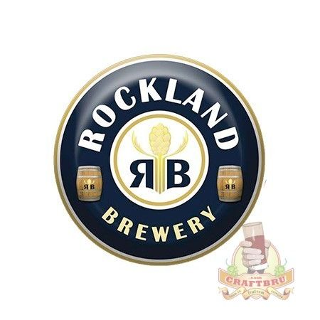 Rockland Brewery brews South African craft beer in the heart of Hartebeesfontein, North West province.