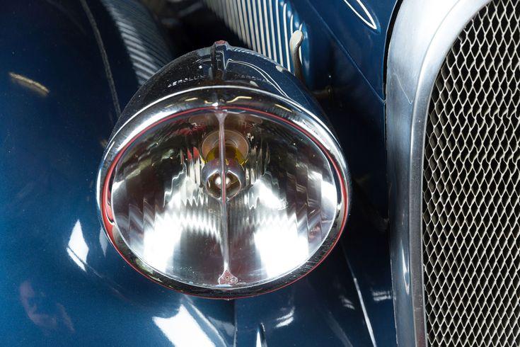 Kozzeteve Itt Hotchkiss Automobiles