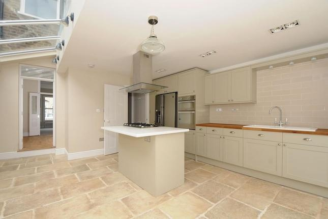 4 bedroom terraced house for sale   in Camborne Road, Southfields