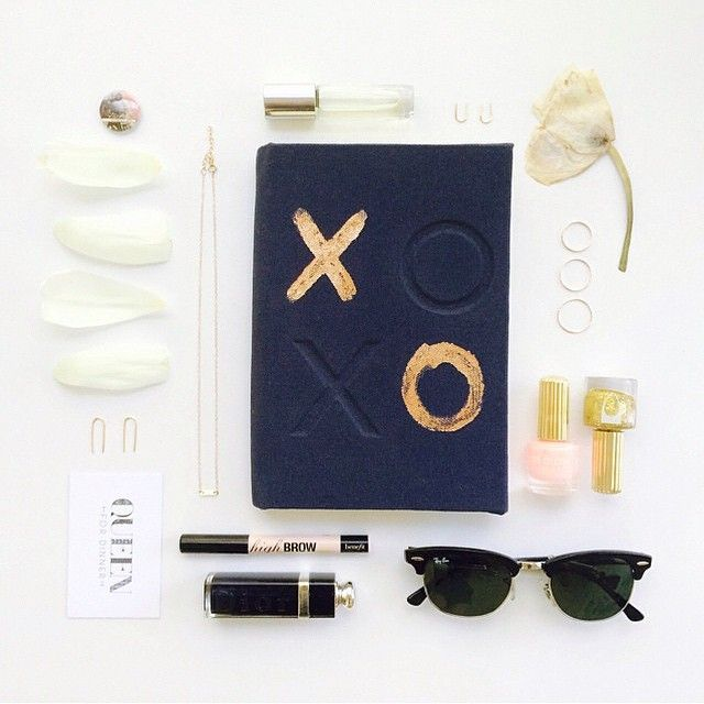 XOXO  notebook 6 by 8 inches, blank pages recycled ivory paper. Royal blue canvas fabric 100%cotton, embossed.   Blank journal. #buynow for $48