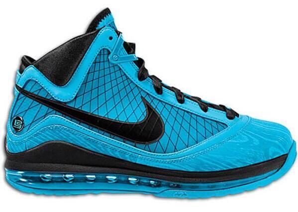 """Nike Air Max LeBron 7 """"All Star"""""""