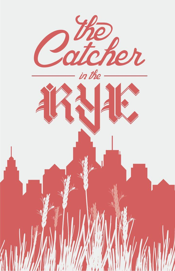 17 best images about inspiring cover art for the catcher in the the catcher in the rye by bynick on