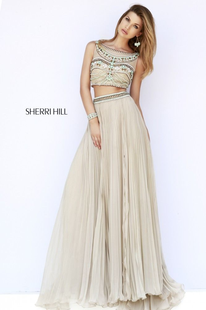 20 best SHERRI HILL images on Pinterest | Evening gowns, Formal ...