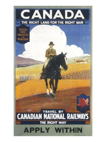 Canadian National Railways
