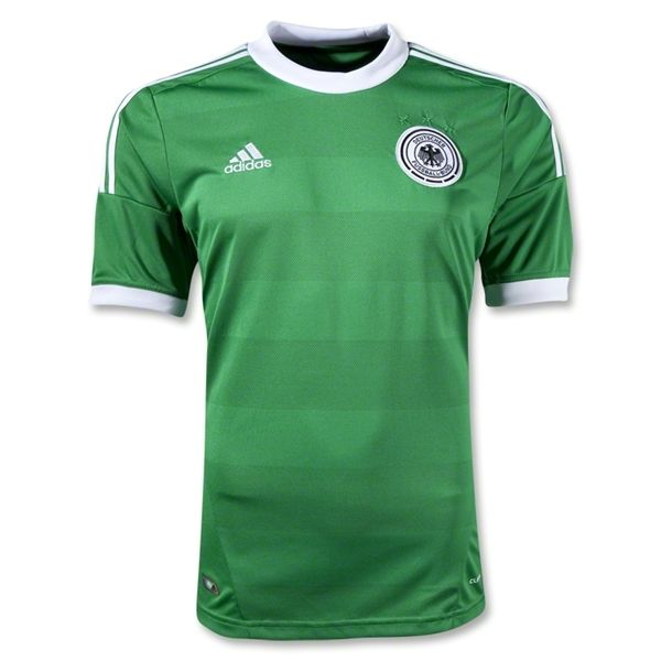 With euro 2012 just around the corner i wanted a new for Germany mercedes benz soccer jersey