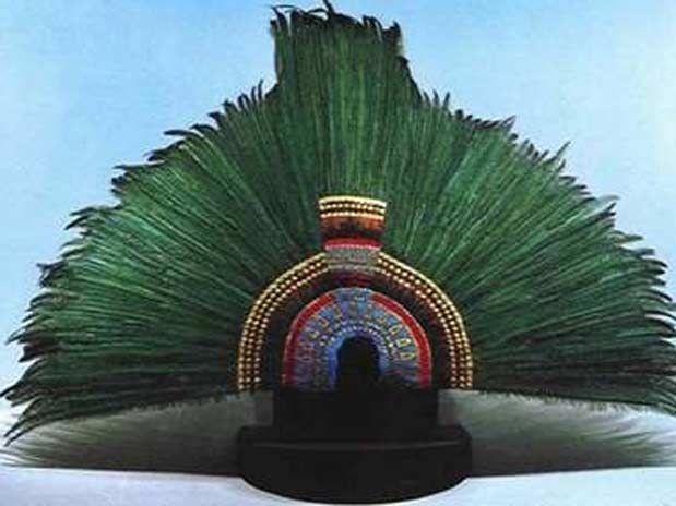 México Prehispánico.