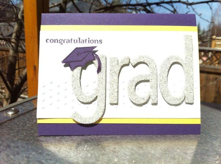Graduation - Sparkly Girl