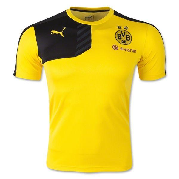 Borussia Dortmund Training Jersey