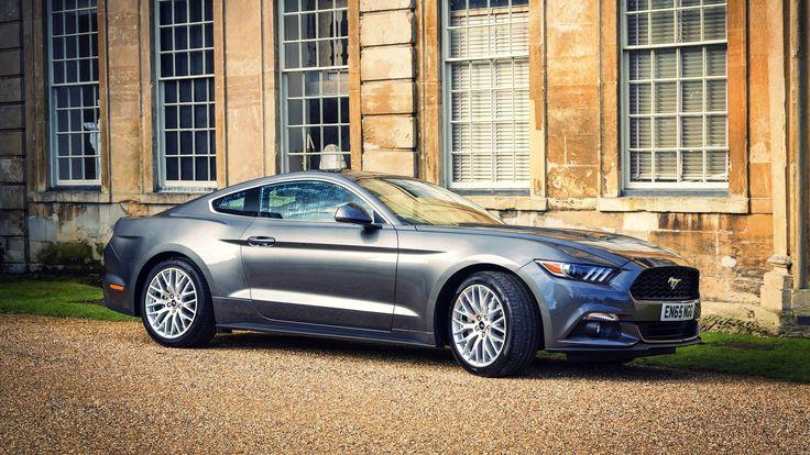 ford, mustang, ecoboost, fastback, форд, мустанг, купе, авто, тачка, машины, машина, автомобиль, автомобили, суперкар, фон, обои, картинки, окна 2560x1440