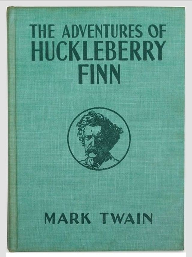 a look at the effects in the novel the adventures of huckleberry finn by mark twain The text of this new scholarly edition of adventures of huckleberry finn a new introduction tells the story of how mark twain's book gwyne half hand hannibal head hear howells huck finn huck's huckleberry finn illustrations jim's kemble kemble's kind king letter look manuscript mark.