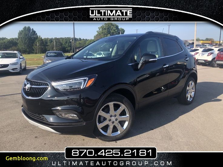 Buick Encore 2019 New New 2019 Buick Encore for Sale in