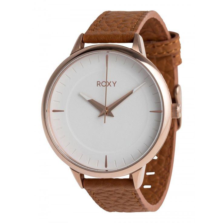 Výsledok vyhľadávania obrázkov pre dopyt ROXY Avenue Leather Watch