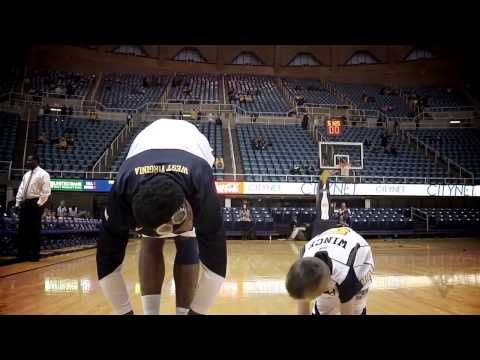 Video: West Virginia Releases Highlights From 5-Year Old Nick Wince's Game Day With The Mountaineers | College Spun – Social. Local. Consumable. College Sports.