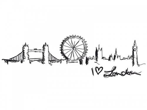 We love #london - and then again, who doesn't? www.easyworldlondon.com