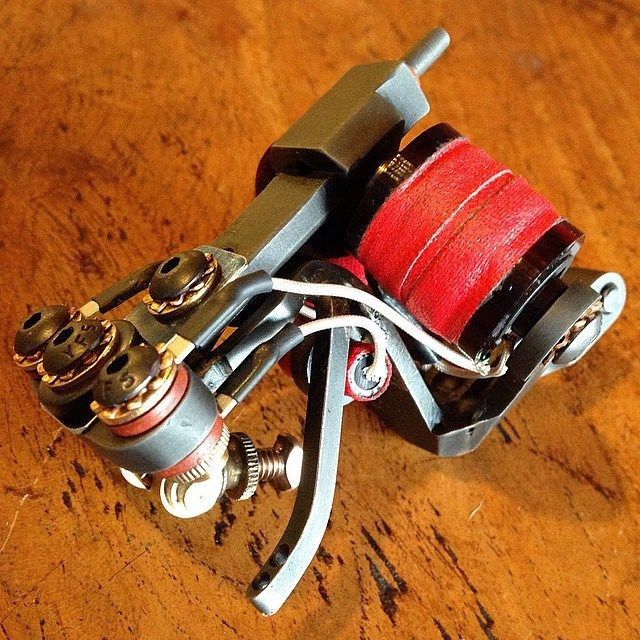 1000 images about tattoo machine on pinterest tattoo for Types of tattoo machines