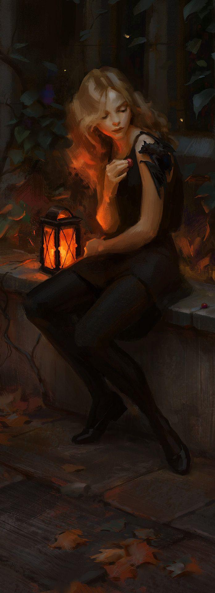 Lane Brown (detail) …