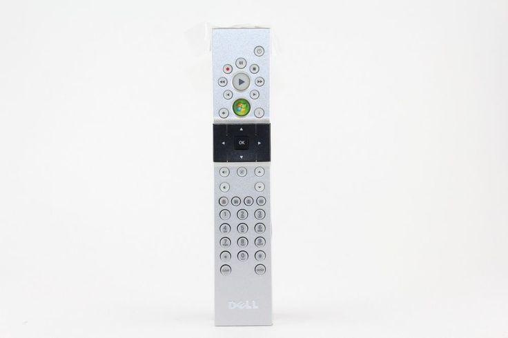 Dell Desktop Pc Media Center System Remote Control New RC 19740114/00 #Dell