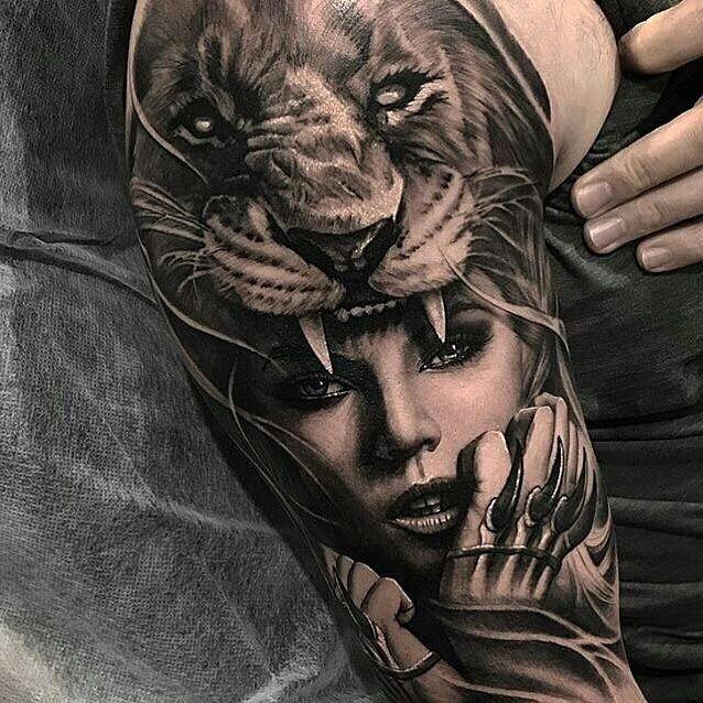 #tattoosmensarms