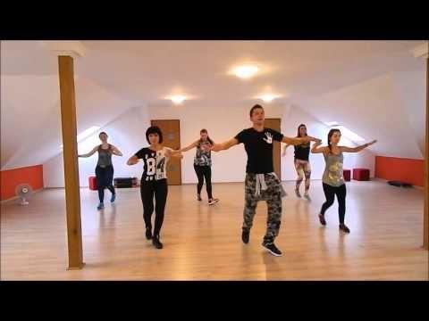 Fußboden Ideen Zumba ~ Zumba warm up dj baddmixx shannon is stronger youtube