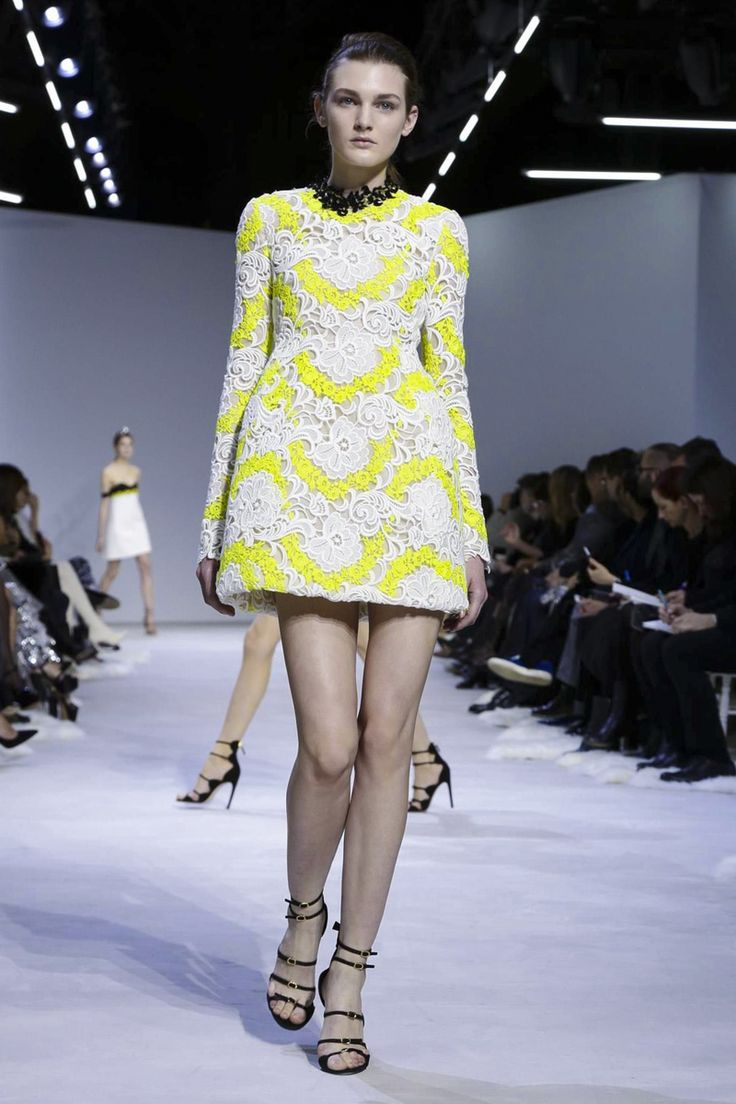 MIM Fashion PR Paris Fashion Week SS16 — Fashion Board of Katharina Kahler