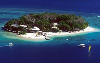 Hideaway Island, Port Vila - Vanuatu  GORGEOUS snorkeling
