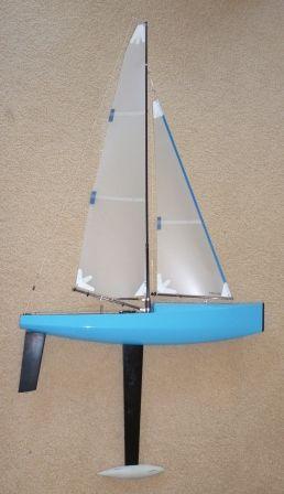 Boat News Feb 2014 : Radio Sailing Shop