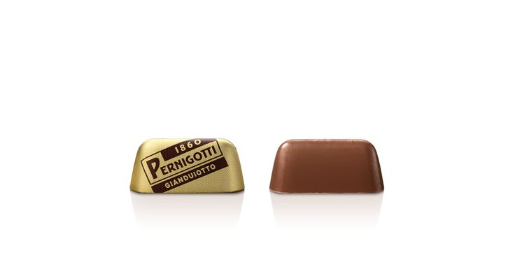 Pralina di cioccolato gianduia