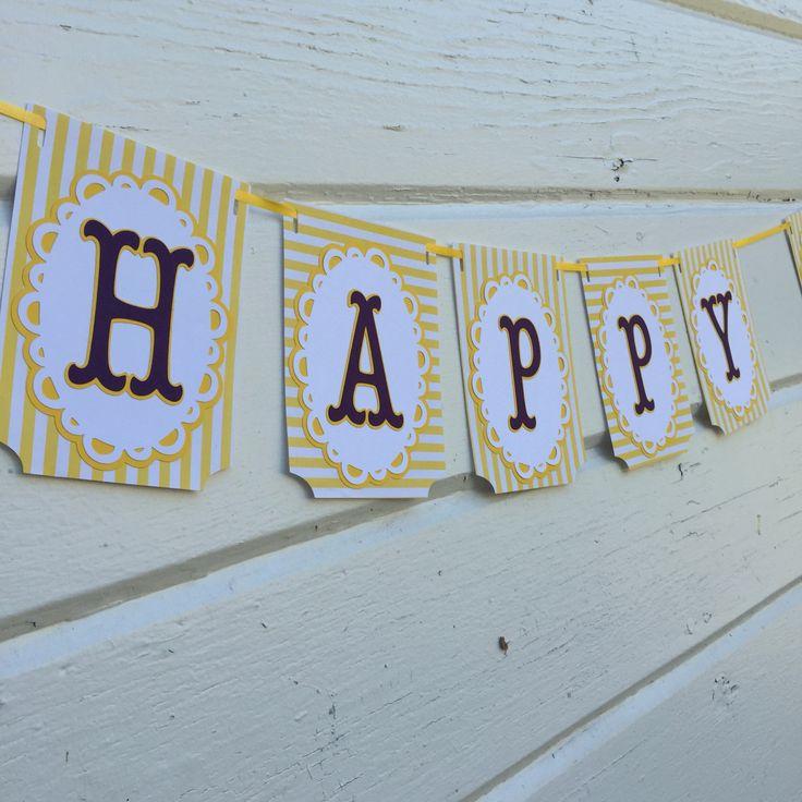 25+ Best Birthday Decorations Adult Ideas On Pinterest