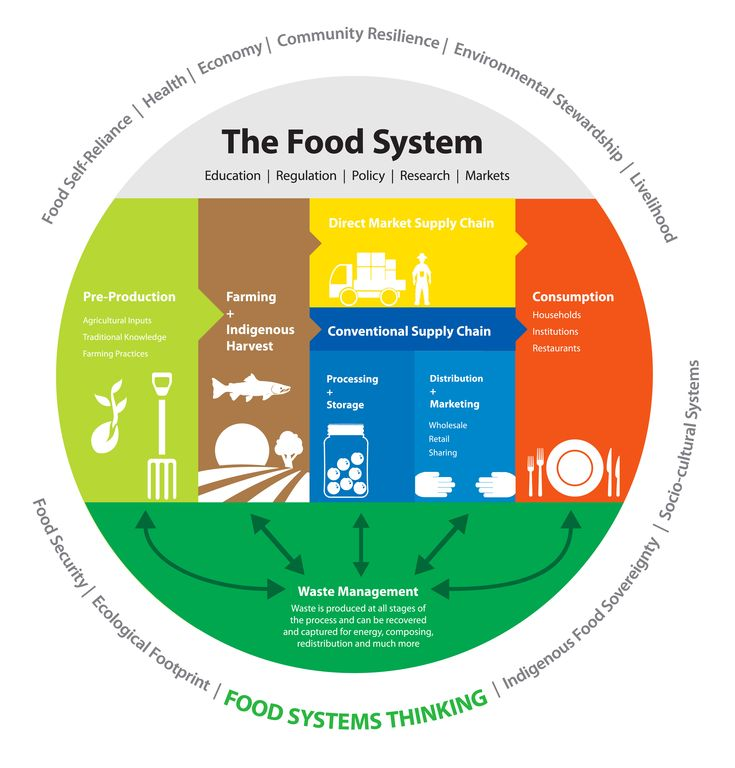 11 best images about Food Systems on Pinterest | English ...