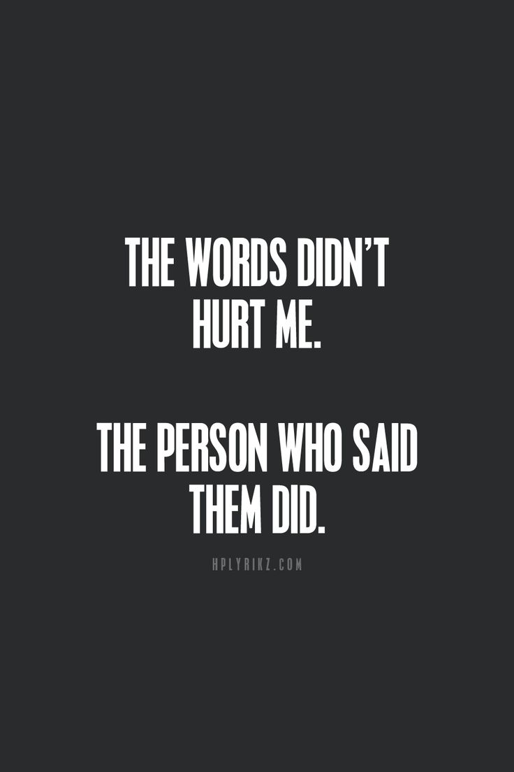 100+ Remarkable Hurt Quotes - Being & Feeling Love Hurt ... |Words Can Hurt Quotes Sayings